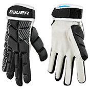 Bauer Senior Performance Street Hockey Gloves