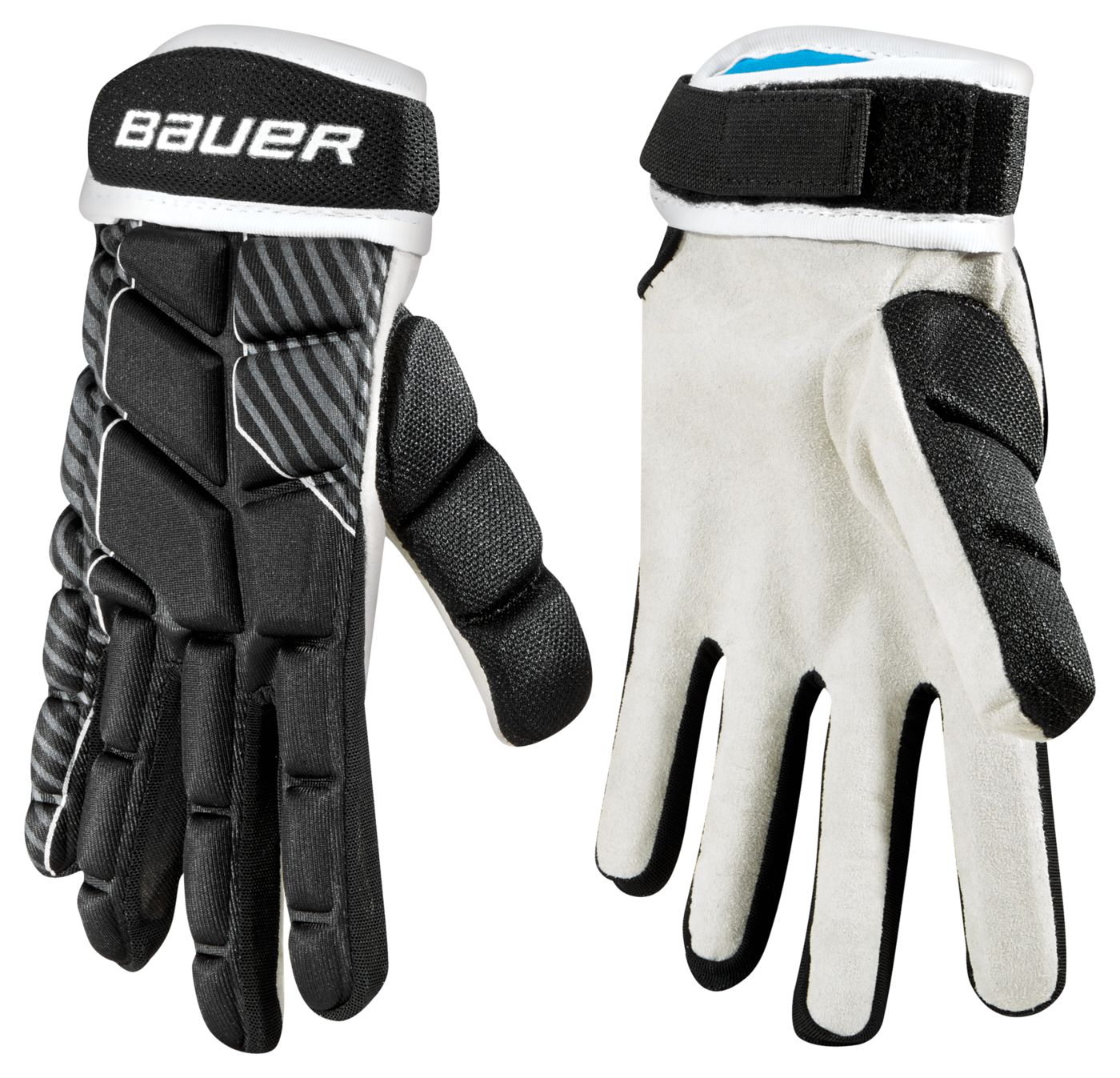 Bauer Senior Performance Street Hockey Gloves