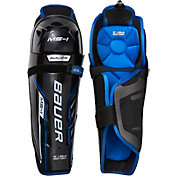 Bauer Senior MS1 Hockey Shin Guards