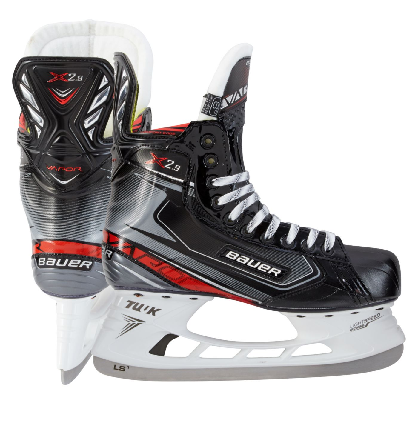 Bauer Junior Vapor X2.9 Ice Hockey Skate