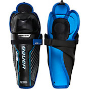 Bauer Youth MS1 Hockey Shin Guards