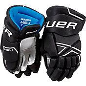 Bauer Junior MS1 Ice Hockey Gloves