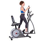 Body Rider 3-in-1 Trio-Trainer Workout Machine