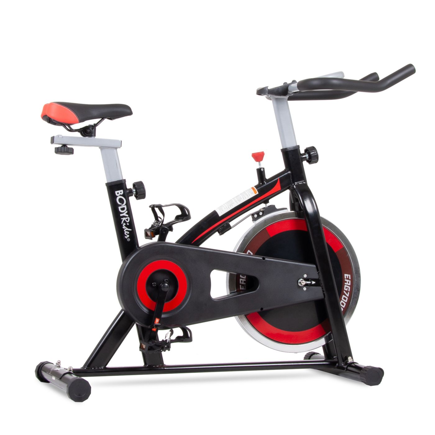 Body Rider Pro Cycle Trainer Upright Bike
