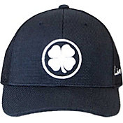 Black Clover Men's Bamboo #2 Golf Hat