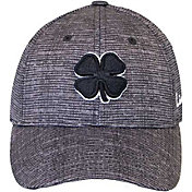 Black Clover Men's Crazy Luck Fitted Golf Hat