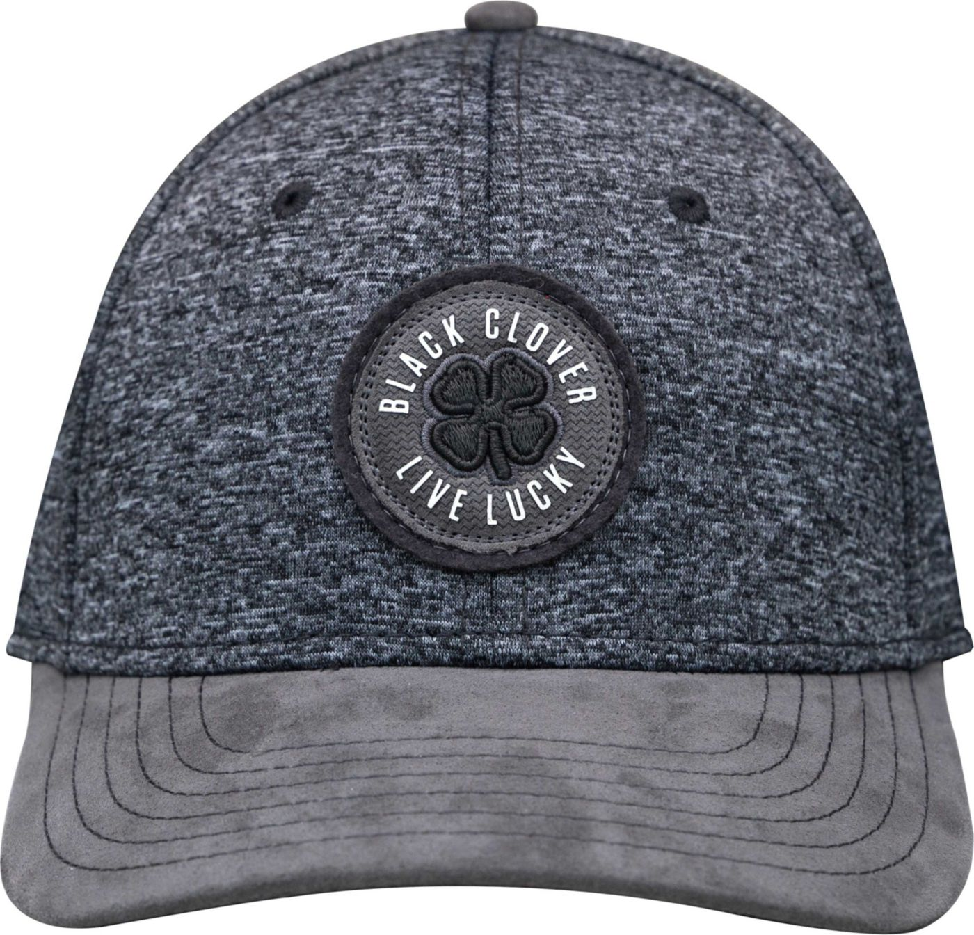 Black Clover Men's Dexter Golf Hat