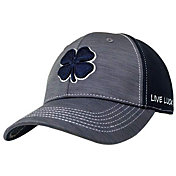 Black Clover Men's Dynamic Heather Golf Hat