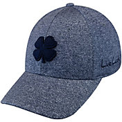 Black Clover Men's Lucky Heather Denim Blue Golf Hat