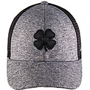 Black Clover Men's Lucky Heather Mesh Golf Hat