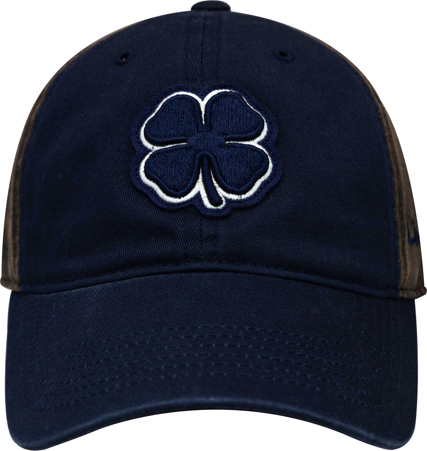 Black Clover Men's Meadows Golf Hat