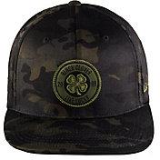 Black Clover Men's Anniversary Patch Golf Hat