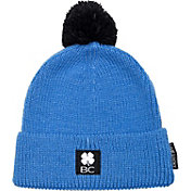 Black Clover Men's Pom Pom Luck Golf Beanie