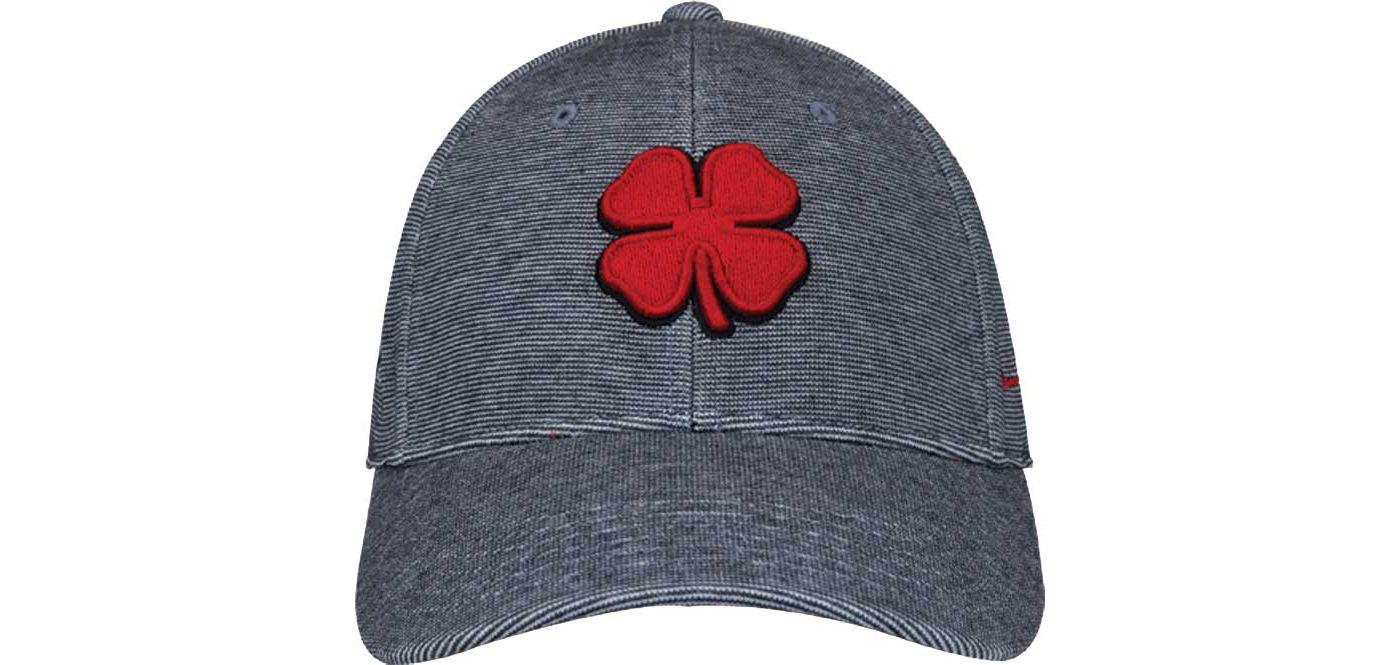 Black Clover Men's Top Shelf Golf Hat