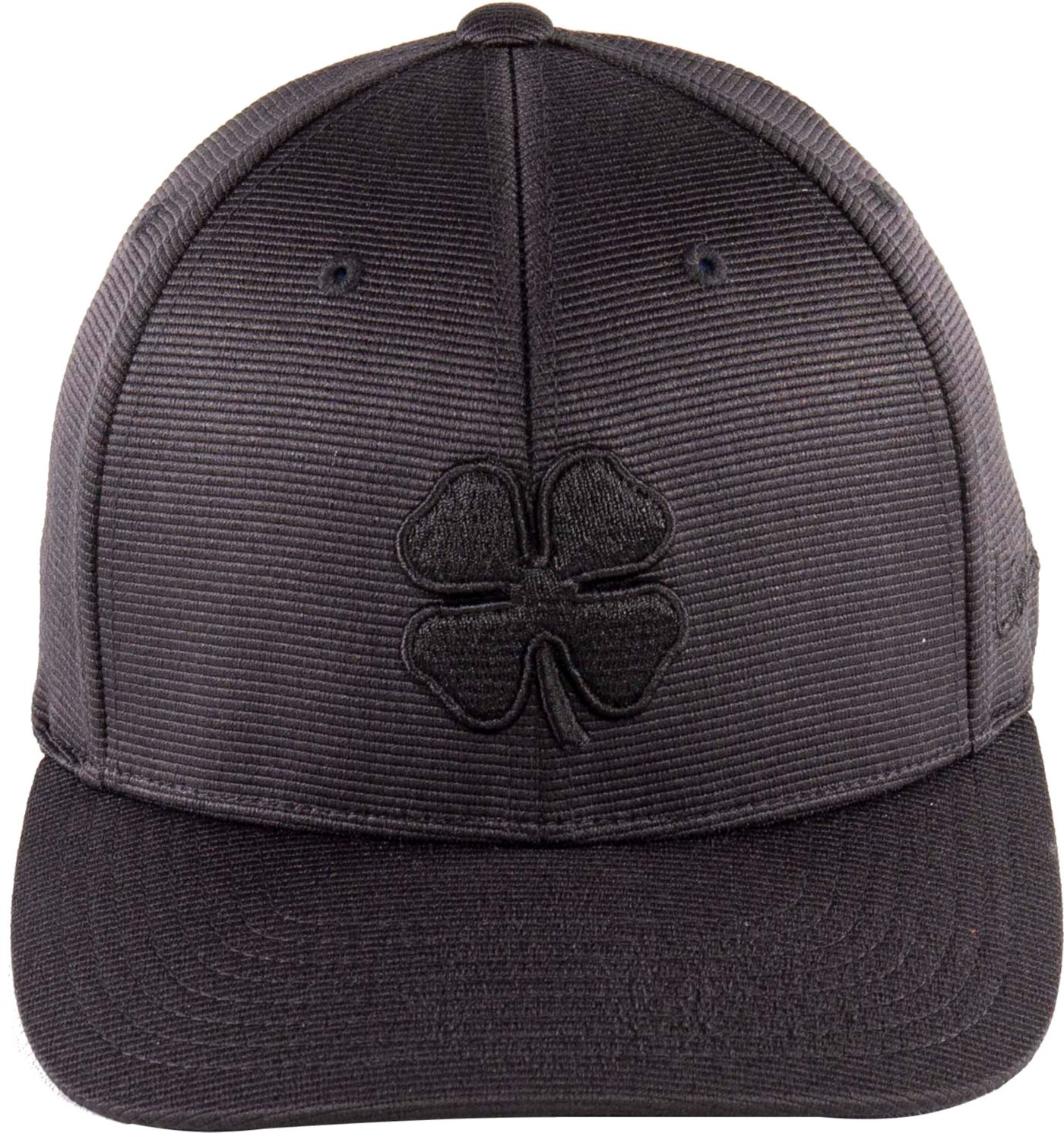Black Clover + Rawlings BlackOut Fitted Hat