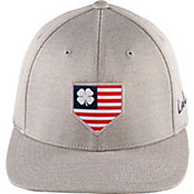 Black Clover + Rawlings All-Star Flat Brim Hat