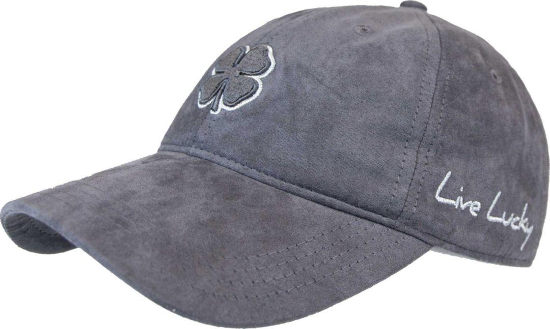 7a59f8d1a Black Clover Women's Silver Lining Golf Hat
