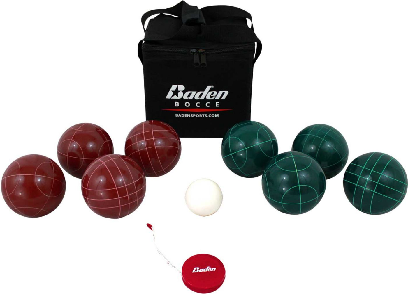 Baden Champions Bocce Ball 90mm Set