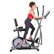 Body Power 3-in-1 Trio-Trainer Workout Machine Plus Two