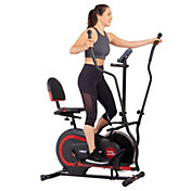 Body Power 3-in-1 Trio-Trainer Workout Machine
