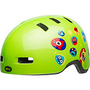 Bell Youth Lil Ripper Bike Helmet