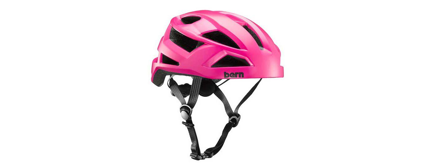 Bern FL-1 Libre Bike Helmet