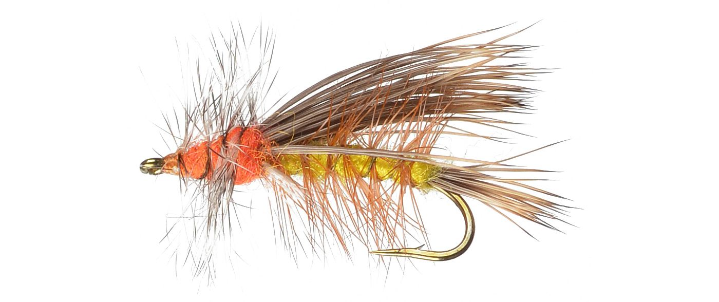 Perfect Hatch Dry Fly Emerger Stimulator