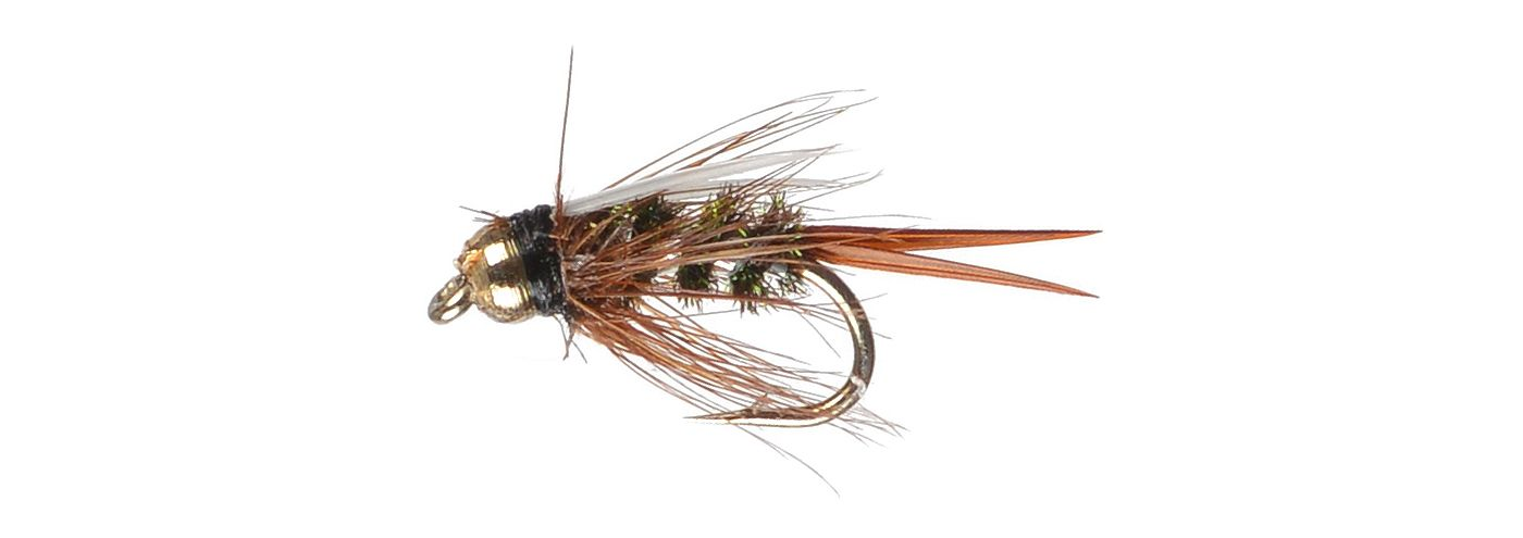 Perfect Hatch Prince Nymph Fly