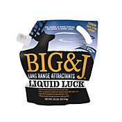 Big & J Liquid Luck Attractant