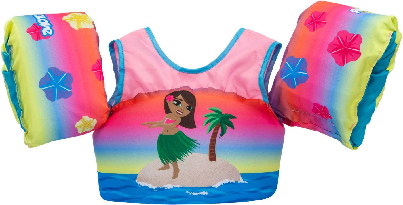 Body Glove Kids' Paddle Pals Swim Vest