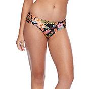 Body Glove Women's Picaflores Nuevo Contempo Bikini Bottom