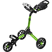 Bag Boy Nitron Auto-Open Push Cart