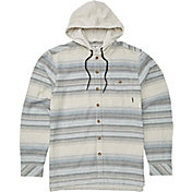 Billabong Men's Baja Flannel Top