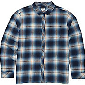 Billabong Men's Coastline Flannel Top