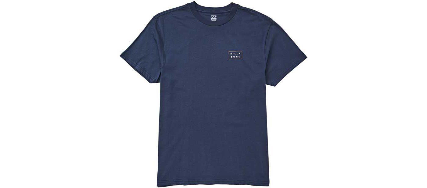 Billabong Men's Diecut Short Sleeve T-Shirt