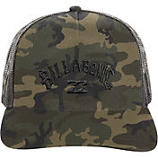 Billabong Men's Flatwall Trucker Hat