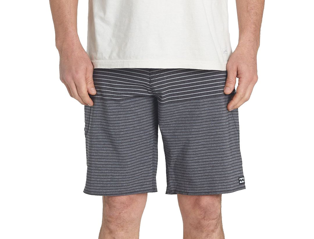 80189e5a93 Billabong Men's All Day Heather Stripe Pro Board Shorts | DICK'S ...