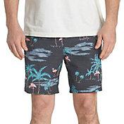 Billabong Men's Sundays Layback Board Shorts