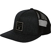 Billabong Men's Stacked Trucker Hat