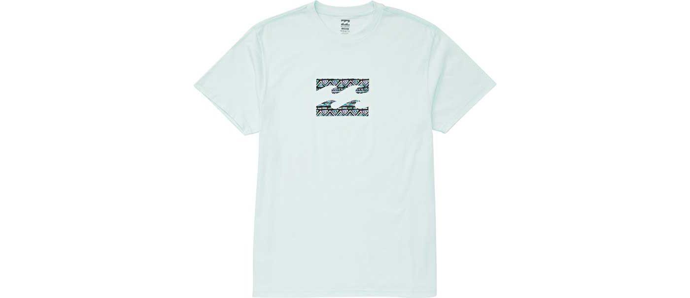 Billabong Men's Team Wave Short Sleeve T-Shirt