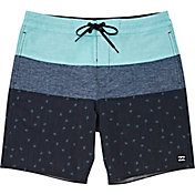 "Billabong Men's Tribong LT 19"" Board Shorts"