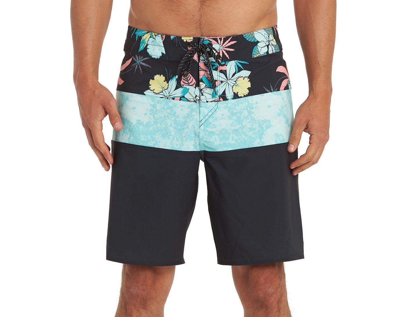 """Billabong Men's Tribong Pro 19"""" Board Shorts"""