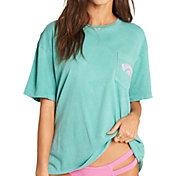Billabong Women's Beach Comber Short Sleeve T-Shirt