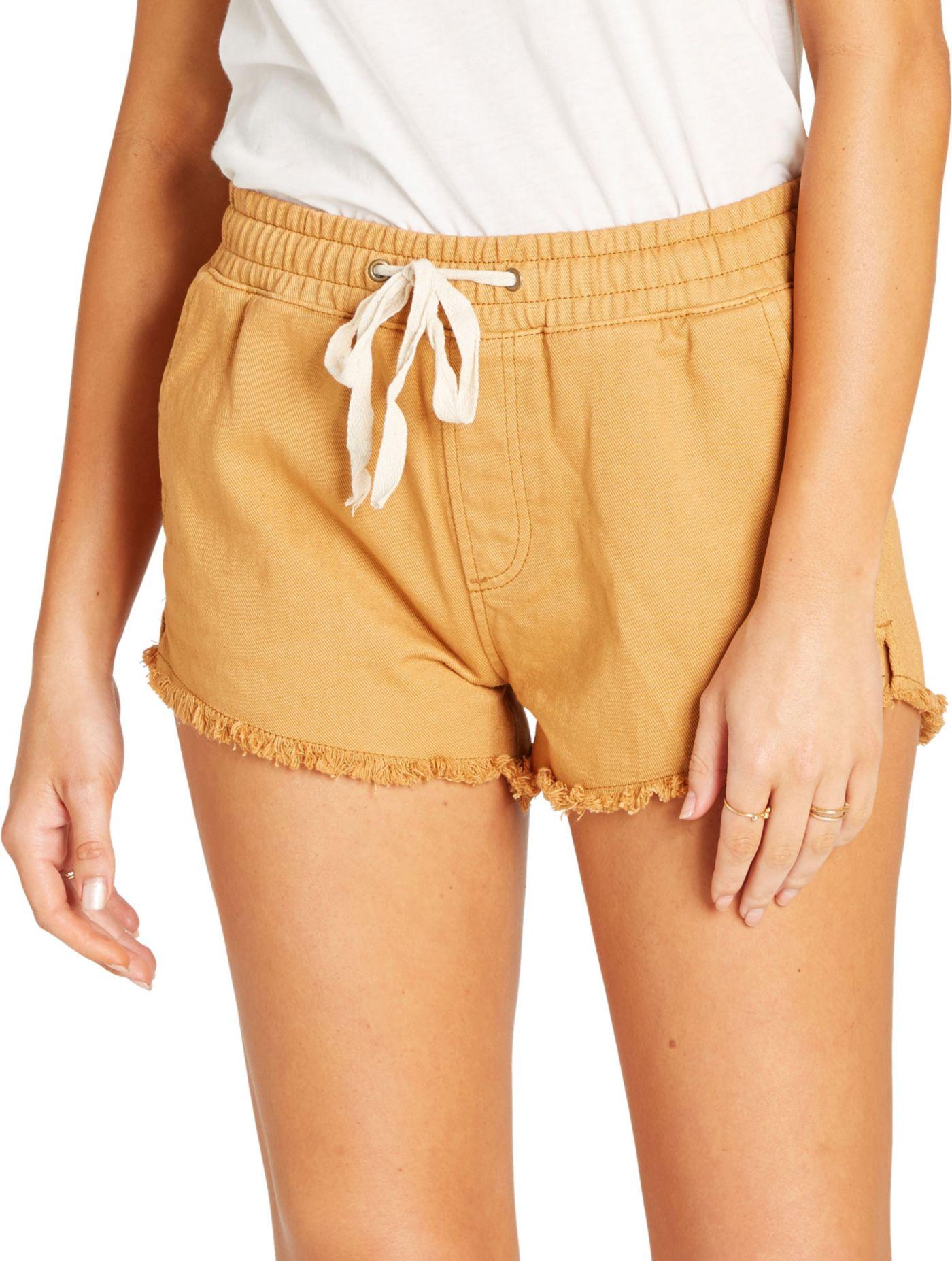 Billabong Women's Coast Line Shorts