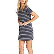 Billabong Women's Coast To Coast T-Shirt Dress