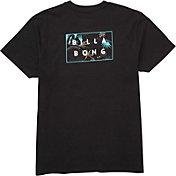 Billabong Men's Die Cut T-Shirt