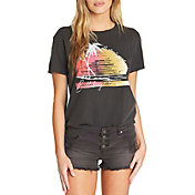 e4945e5db Product Image · Billabong Women's Daylight Fades T-Shirt. Off Black