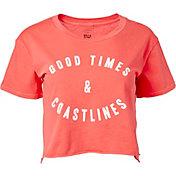 Billabong Women's Good Times T-Shirt