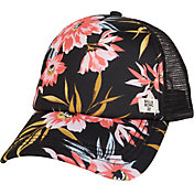 Billabong Women's Heritage Mashup Trucker Hat
