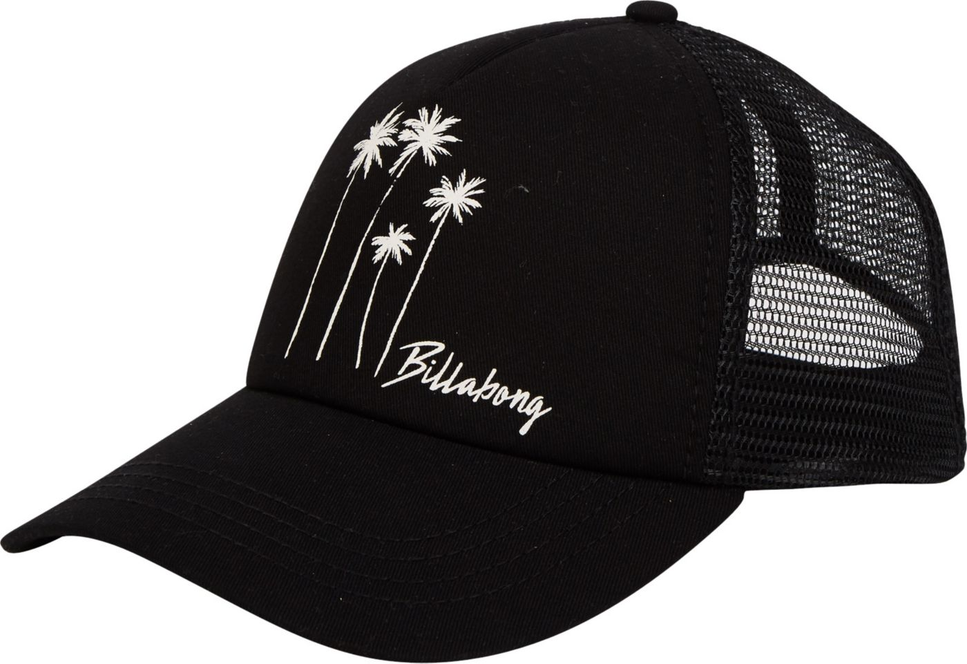 Billabong Women's Aloha Forever Trucker Hat